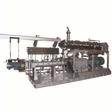 Fish Food Extruder Pellet Machine Floating Fish Feed Pellet Processing Extruder Equipment