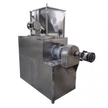 Puffed Corn Snacks Making Machine