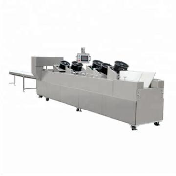 Cereal Bar Making Machine (COB800)