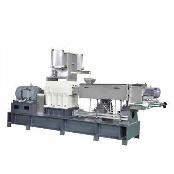 Energy Bar/Cereal Strip/Sesame Bar Automatic Making Machine