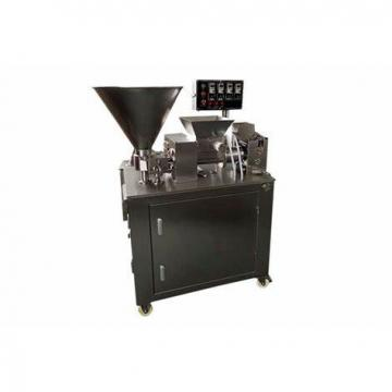 Food Processing Machine for Energy Stick Durable Automatic Cereal Bar Making Machine