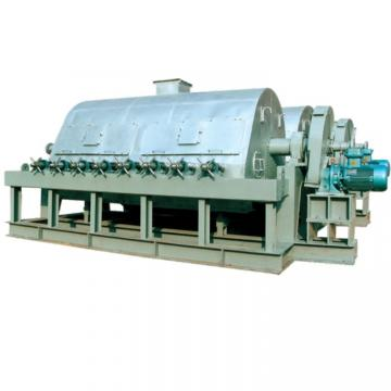 Nasan Vacuum Microwave Drying Machine for Paste Dryer