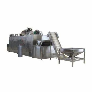 Hot Sale Industrial Vacuum Microwave Drying Machine