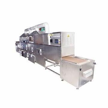 Hwz Series Low Temperature Vacuum Microwave Herb Drying Machine