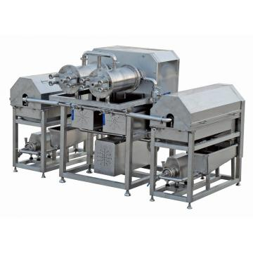 Textured Soybean Protein Processing Line Vegetable Protein Machinery