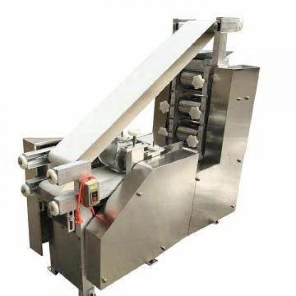 Automatic Instant Breakfast Cereals Corn Flakes Snack Food Making Machine