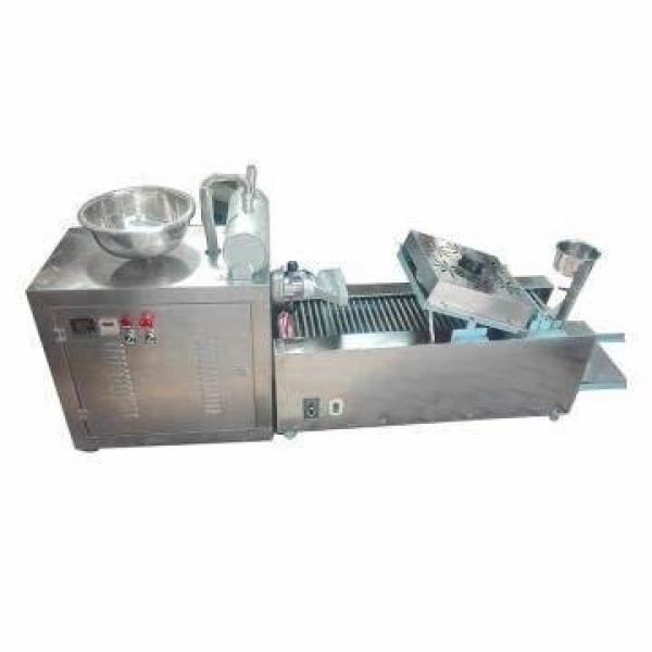 Automatic Instant Nutritional Artificial Rice Product Making Extruder Machinery