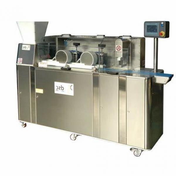 Nutritious Cereal Oatmeal Chocolate Bar Making Machine