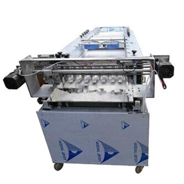 Ce Approved Automatic Soya Protein Cereal Bar Making Machine