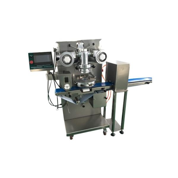 Hot Selling Core Filling Snack Extruder Energy Bar Machine Stuffed Cereal Making Equipment Processing Line