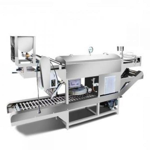 Factory High Quality Stainless Steel Instant Noodle Making Machine Price