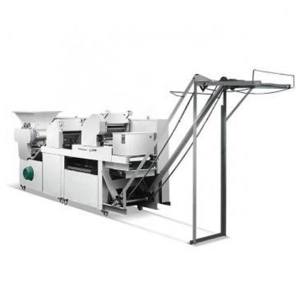 Dried Ripple Noodle Production Line/ Instant Noodle Making Machine/ Noodle Machine