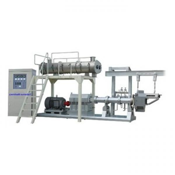 Instant Food Corn Flakes Making Machine Cereal Breakfast Bulking Equipment Manufacturing Production
