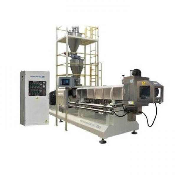 Festured Products Corn Flakes Manufacturing Plant Extrusion Food Machine