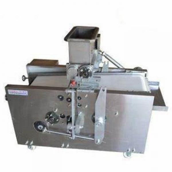 Fast-Food Bread Crumbs Making Machine
