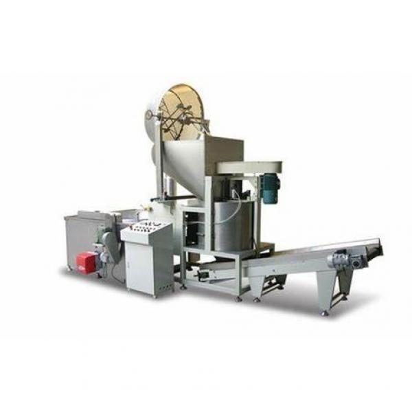 High Capacity Bread Crumbs Processing Machinery
