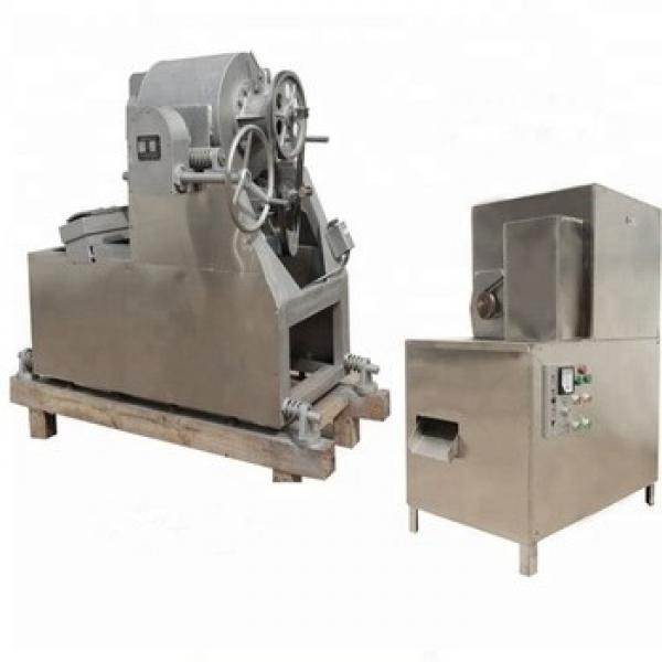 Puffed Rice Making Machine Indian Corn Puffs Machine Corn Puff Snack Extruder Machine