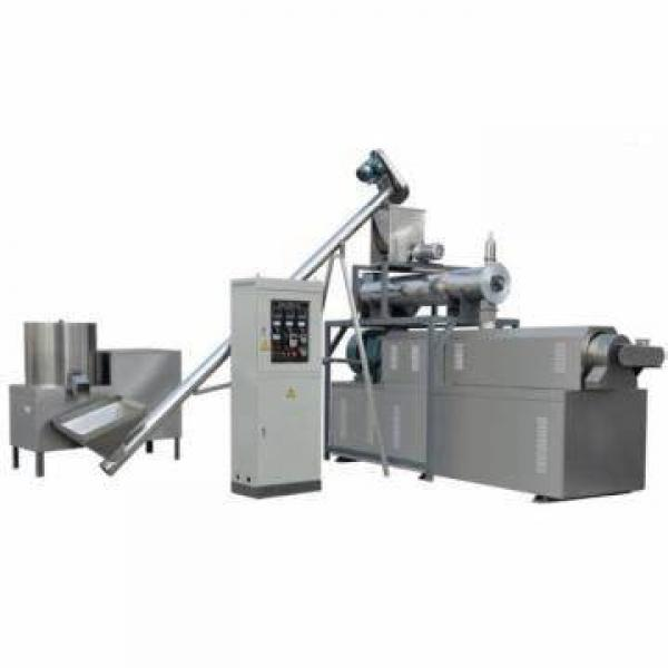 Corn Puff Snacks Machine Corn Stick Puff Bar Making Machine Twin Screw Extruder Puffed Corn Cracker Machine Corn Chips Machine Popcorn Machine
