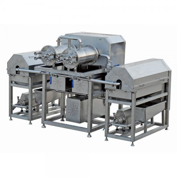 Huatai Sunflower Oil / Cottonseed Oil/Soybean Oil/ Rapeseed Oil Processing Machine