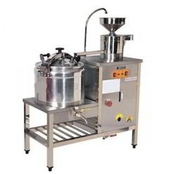 270kg Capacity Automatic Oil Processing Machine for Peanut Sesame Soybean