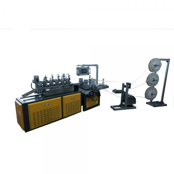 Low Energy Consumption POM Bar Plastic Extruding Making Machinery