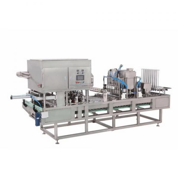 M-Shaped Bag Automatic Noodle Packing Machinery with Competitive Price