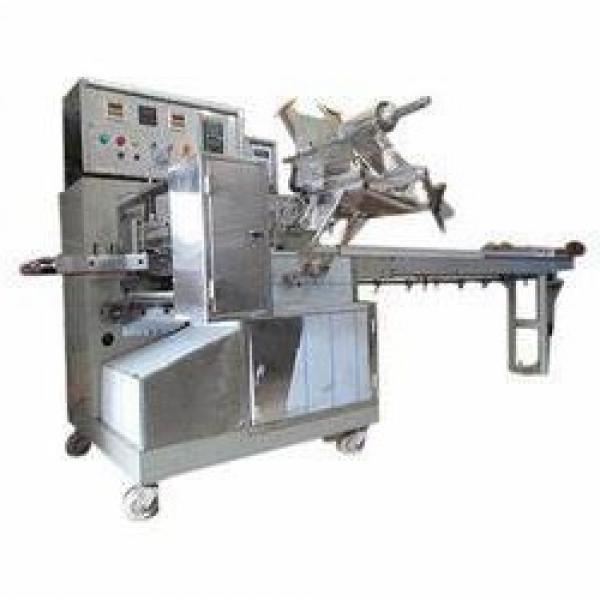 Automatic Noodle Flat Bag Packing Machine with Competitive Price
